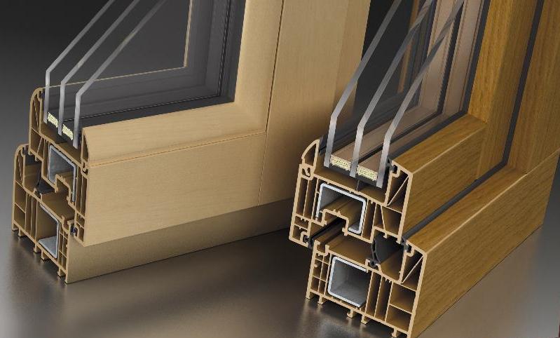 Opcja to niski próg w drzwiach balkonowych.