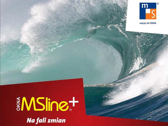 Grafika MSline+